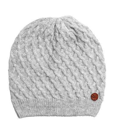 Детская шапка европейской марки H&M деми