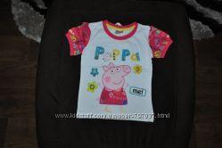 Платья и футболки с хрюшкой Пеппой