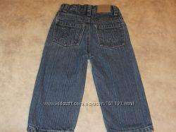 Продам на мальчика джинсы утепленные 86 рост . Джинсы фирменные, привезены