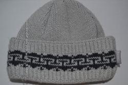 Женская теплая шапка. MADE IN POLAND