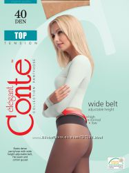 Top колготки женские Conte топ