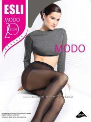 Modo, viva, slim, vision капроновые колготки Esli 20, 40 ден