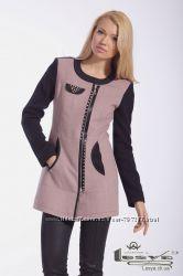 пальто женское кими р42-56