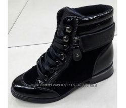 Стильные ботиночки демисезон недорого