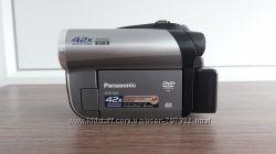 Видеокамера Panasonic VDR D 50