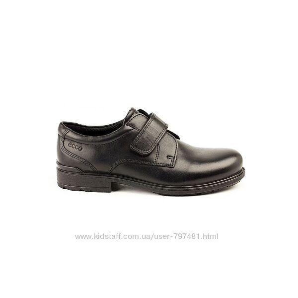 Туфли ЕССО Оригинал Размер 32,35 натуральная кожа