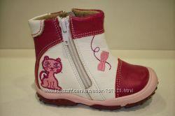 Ортопедическая и анатомическая обувь из натуральной кожи 20, 21 и 22 размер
