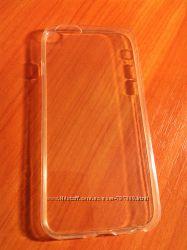 Прозрачный чехол для Iphone  6plus&926s plus