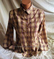 Рубашка Tom Tailor 40 размер