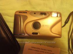 Фотоаппарат Skina aw 220, пленочный.
