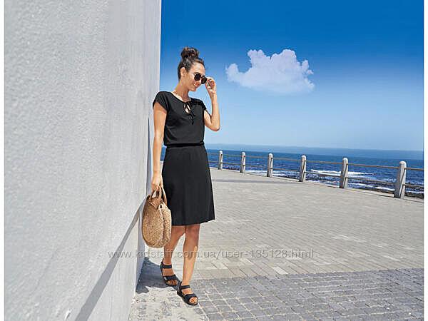 Платье летнее сарафан Esmara.