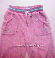 Продам недорого наши штаны Coolclub р. 86.