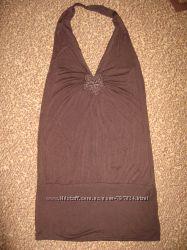 Класне плаття-туніка, розмір 36-38