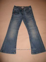 Фірмові джинси MARKS & SPENCER, 6 років