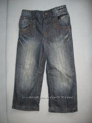 Модні джинси, 4 роки