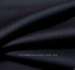 Ткань Шерсть Темно-Синяя, Качественная, из Ссср