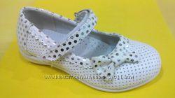 Отличные туфельки для девочки