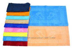 Прорезиненые коврики для ванны в ассортименте