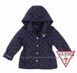 Куртка демисезонная детская GUESS