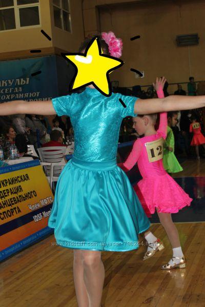 Бейсики для танцев разные от 3 до 12 лет