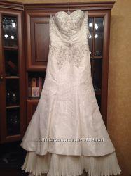 Продам свадебное платье Испания