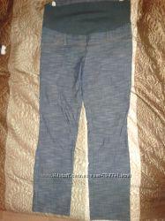 легкие джинсы для беременных