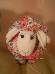 Милые овечки Бяшки