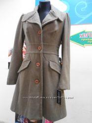 Пальто женское демисезонное Rinascimento 44 р.