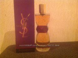 Yves Saint Laurent Manifesto, YSL, оригинал, распив красивейшего аромата