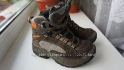 ботинки lowa  17см