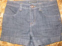 Шорты джинсовые Next, Levis. Denim Co