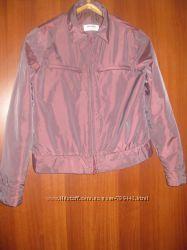 Куртка - ветровка весенняя торговой марки moto jeanswear