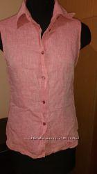Льняная рубашечка Miss Sixty XS-S