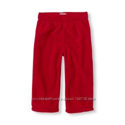 Флисовые штаны  Childrens Place, размер 4T