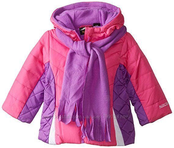 Куртка Pacific Trail, из США