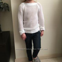свитер и джинсы CHICCO на 3 года подойдет и 4 года полномерные в хорош сост