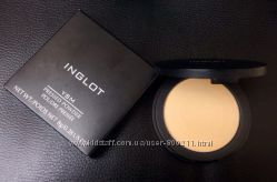 Прессованная пудра Inglot Freedom System Pressed Powder