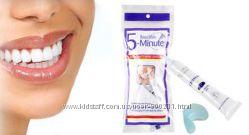 Отбеливания зубов 5 minute white оригинал США