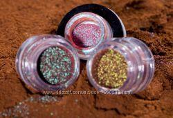 Все цвета пигментов Inglot AMC Pure Pigment Eye Shadow