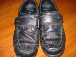 Туфли Clarcs
