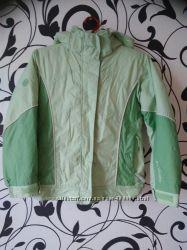 Куртка-пуховик Коламбия
