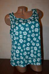 Блуза Atmosphere с цветочным принтом
