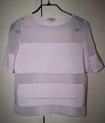 Блуза розовая Papaya