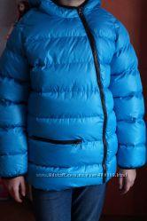 Куртка, новая, демисезонная, р. 119, 122, 128, 134, 140, 146, 152, 158, 161