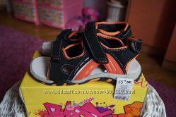 Босоножки, сандалии для мальчика, черные, новые, 33, 34, 35 размер