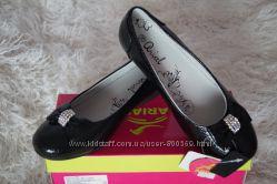 Туфли ортопедические для девочки новые черные размер 31, 32, 33, 34, 35, 36