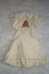 Платье нарядное, комплект для девочки новое р. 30-36