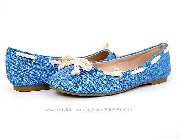 Балетки, туфли для девочки новые р. 32,33,36,37