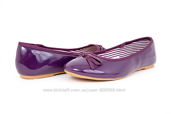 Балетки, туфли для девочки новые р. 32,33,35,37