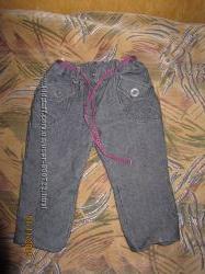 штанишки на хб подкладке PRENATAL